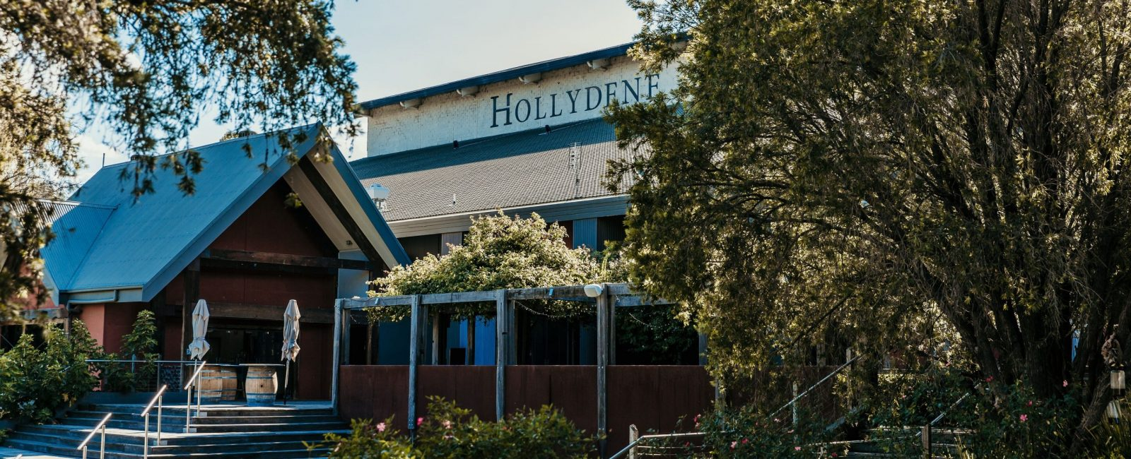 Hollydene Estate – Upper Hunter Getaway
