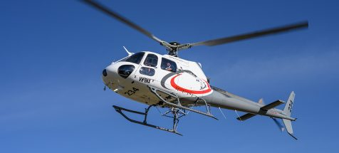 Sydney Helicopters 3