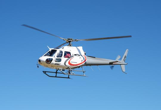 AS350FX2