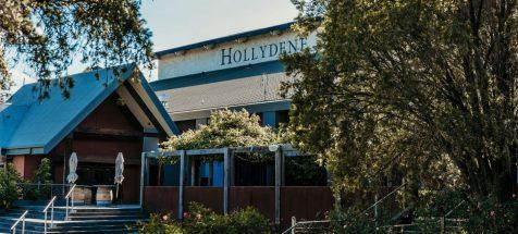 Hollydene Estate 2